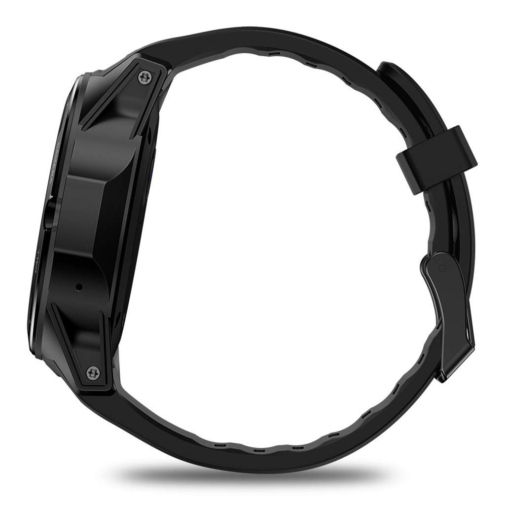 Reloj inteligente THOR 5,CHshe❤❤,Zeblaze Thor 5 1.39 en Smart ...