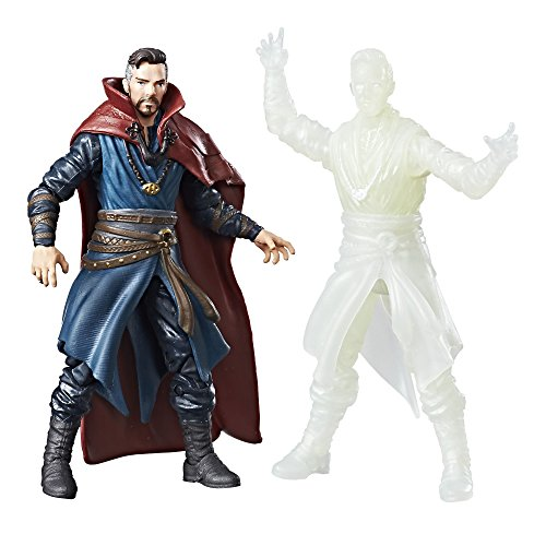 Marvel Legends Doctor Strange Doctor Strange & Astral Doctor