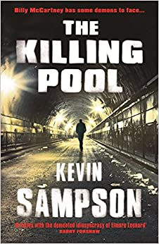 The Killing Pool: Detective Fiction