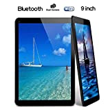 "Christmas N98 9"" Inch Android 4.4 Tablet PC Allwinner A33 Quad Core 1GB+16GB"