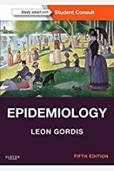 Epidemiology: with STUDENT CONSULT Online Access (Gordis, Epidemiology) Paperback