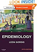 #6: Epidemiology: with STUDENT CONSULT Online Access (Gordis, Epidemiology)