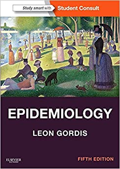 Epidemiology: with STUDENT CONSULT Online Access, 5e