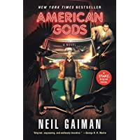 Deals on American Gods: The Tenth Anniversary Edition: A Novel Kindle