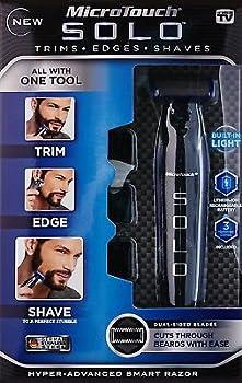 Beard & Mustache Trimmers