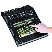 Mackie 2044387-00 DL1608 Mezclador digital de sonido en vivo de 16 canales con control de iPad