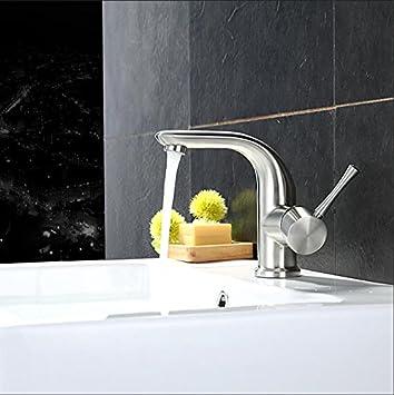 Edelstahlbecken Küche | Furesnts Moderne Home Kuche Und Bad Armatur Edelstahl Becken