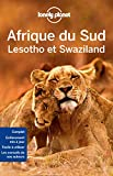 Guide Voyage Afrique du Sud : Swaziland / Lesotho [ Travel Guide in French - South Africa ] (French Edition)