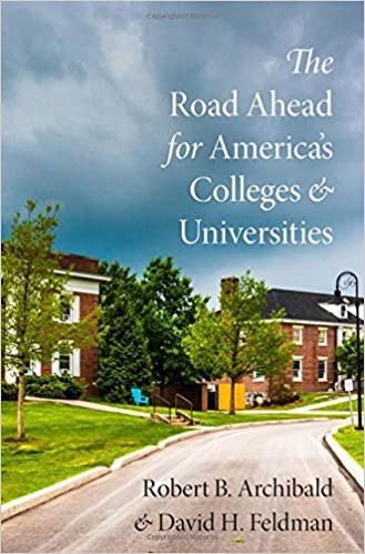 image for The Road Ahead for America's Colleges and Universities