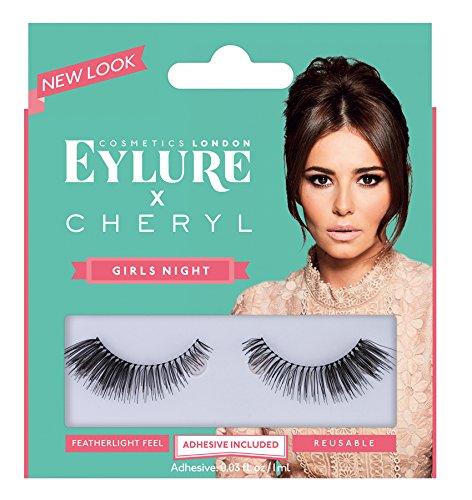 e409b1ad710 Eylure Cheryl Lashes, Girls Night: Amazon.co.uk: Beauty