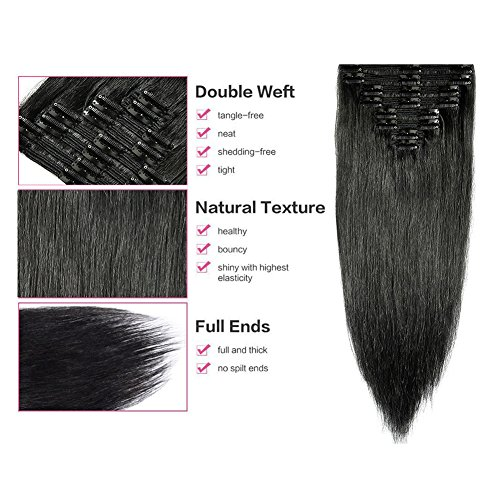 Buy place to buy clip in extensions