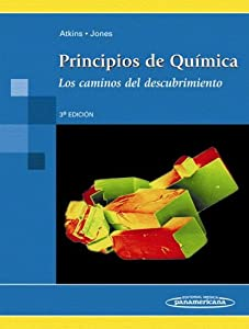 Principios de Quimica (Spanish Edition) Peter Atkins and Loretta Jones