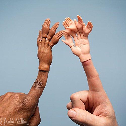 Bestselling Finger Puppets