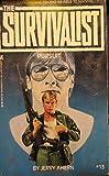 Survivalist #13 Pursuit