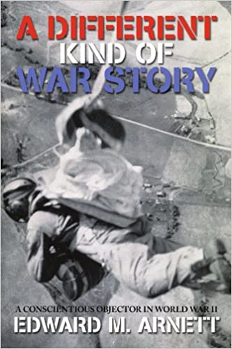 Image result for a different kind of war story edward m arnett