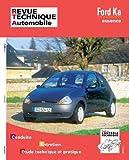 Image de Rta 604.1 ford ka essence (French Edition)