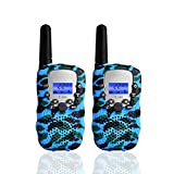 Toys for 3-12 Year Old Boy Girl, Kids Gift Walkie Talkie for Kids Toy Gift for Girl Age 3-12 Birthday Present