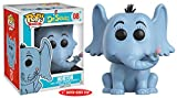 Funko POP Books: Dr. Seuss Horton Toy Figure