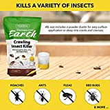 HARRIS Diatomaceous Earth Crawling Insect