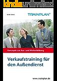 TRAINPLAN - Verkaufstraining für den Außendienst