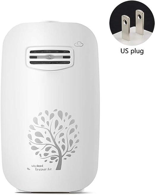 Purificador de aire Home Office, carga directa, ionizador, filtro ...