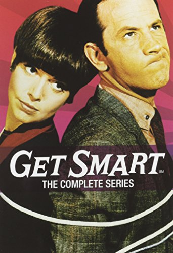 Get Smart: The Complete Series ()