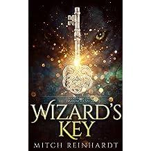 Wizard's Key: A Gripping Epic Fantasy (The Darkwolf Saga Book 1)