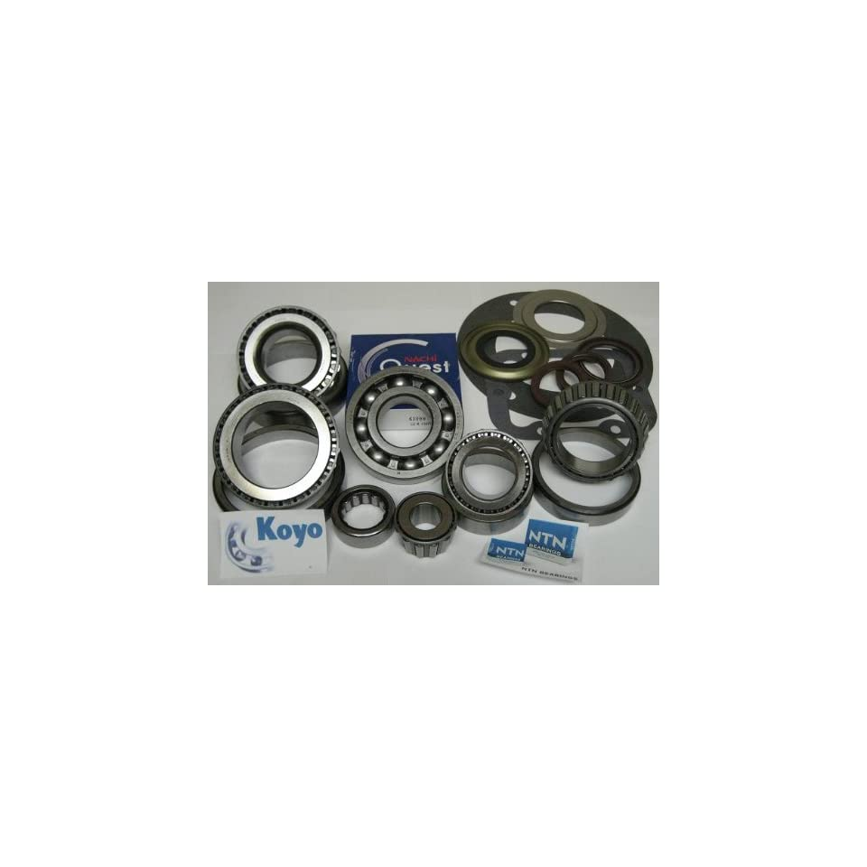 FORD SUPER DUTY ZF S6 650 6 SPEED MANUAL TRANSMISSION REBUILD KIT FITS 99+