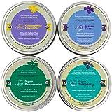 Heavenly Tea Leaves Tea Sampler, Organic Sleep, 4 Count