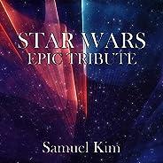 Star Wars: The Rise of Skwalker Epic Tribute