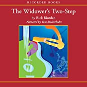 The Widower's Two-Step: A Tres Navarre Mystery, Book 2 | Rick Riordan