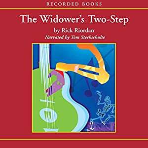 The Widower's Two-Step Audiobook