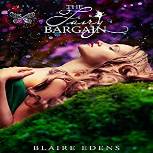 The Fairy Bargain Audiobook