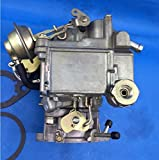 GOWE Carburetor for 1-Barrel carb Carburetor Fit Chevrolet Chevy GMC V6 6CYL 4.1L 250 4.8L 292 Engin