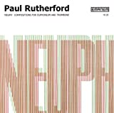 Neuph by Paul Rutherford