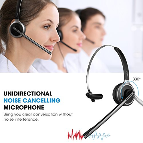 Mpow-Pro-2-V41-Bluetooth-Office-Headset-Truck-Driver-Headset-Wireless-Over-Head-Earpiece-with-Noise-Reduction-Mic-for-Phones-Skype-Call-Center-Support-Media-Playing