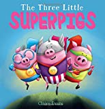 #3: The Three Little Superpigs