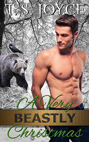 A Very Beastly Christmas (Gray Back Bears Book 7)