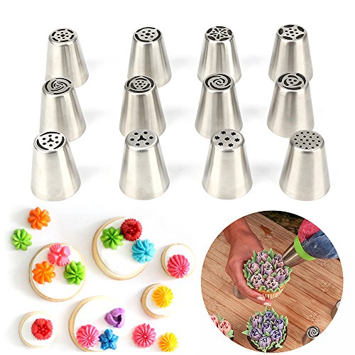IPHOX Cupcakes Decoration Disposable Tri Color product image