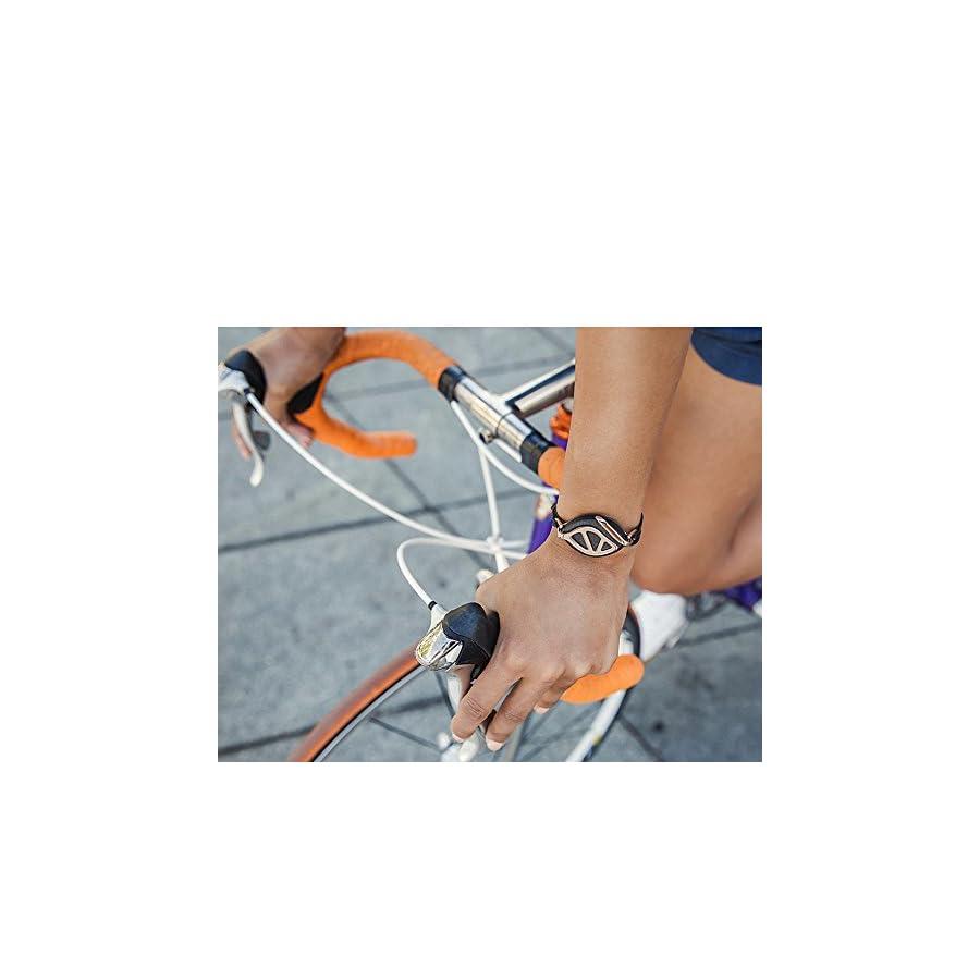 Bellabeat Leaf Urban Health Tracker/Smart Jewelry
