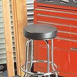 BIG RED TRP6185 Torin Swivel Bar Stool: Padded