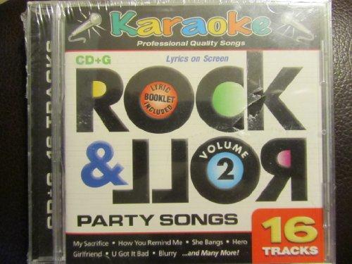 Karaoke Bay - Rock & Roll Party Songs