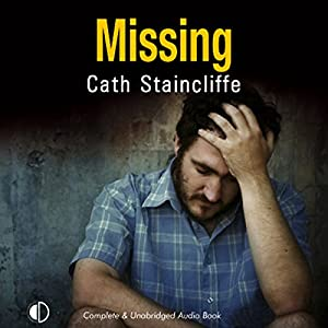 Missing Audiobook