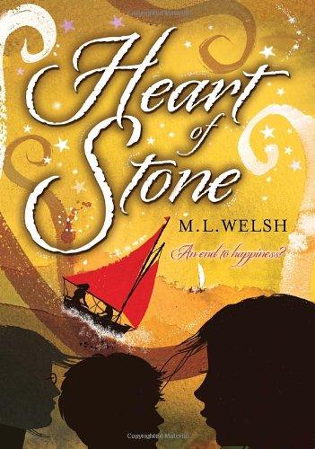 Heart of Stone ebook