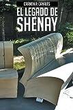 El Legado de Shenay, Carmen P. Canales, 1463349130