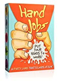 Hand Jobs Adult Party Game