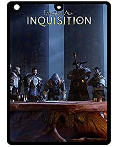Ruth J. Hicks's Shop 6153151ZJ971126903AIR2 Case Cover, Fashionable iPad Air2 Case - The Free Dragon Age: Inquisitions