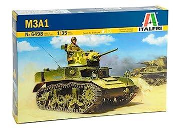 Italeri - Maqueta de tanque escala 1:18 (806498): Amazon.es ...