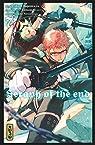 Seraph of the end, tome 7 par Furuya