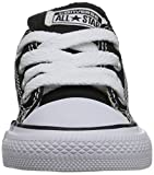 Converse Kids' Chuck Taylor All Star Canvas Low Top